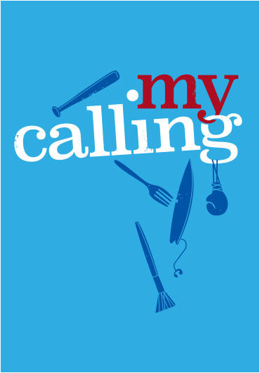 Poster MyCalling Banner5